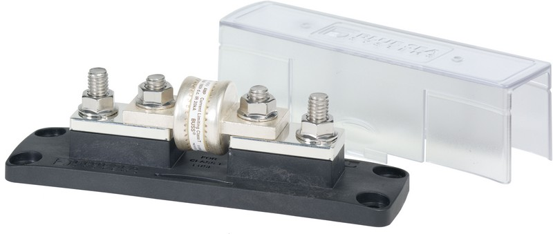 Class T Fuse Block With Insulating Cover 225 To 400a Weatherdeckr 12v Dc Waterproof Circuit Breaker Panel Gray 8