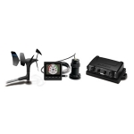 Garmin gWind™ Transducer Bundle