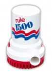 Rule 1500 Bilge Pump