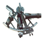 Astra III Professional Sextant W/ Trad Mirror