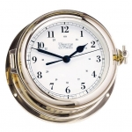 Weems & Plath Martinique Quartz Clock