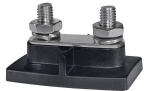 "PowerBar Dual BusBar - Two 3/8""-16 Studs"