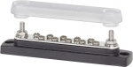 Common 150A BusBar - 10 Gang with Cover