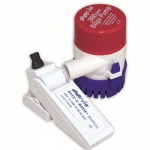 Rule 360 Bilge Pump Non-Automatic with Rule-A-Matic® Float Switch