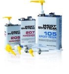 West System 300 Mini Pump Set for Group A, B, or C