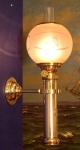 Harnisch Lamp - Captains Table Lamp