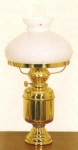 Harnisch Lamp - Table Lamp