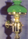 Harnisch Lamp - Stateroom Lamp