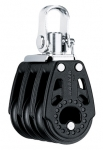 Triple Swivel Block - 29mm
