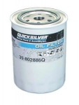 Quicksilver Oil Filter for All MCM/MIE Ford Engines