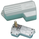 12V 1000 Waterproof Wiper Motor with a 2.5 inch Shaft and 80 Degree Sweep