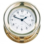 Weems & Plath Orion Quartz Clock