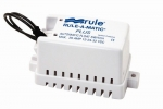 Rule-A-Matic® Plus™ Float Switch w/Fuse