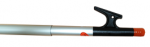 Boat Hook Telescoping 3-section 12'