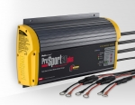 ProSport20 20 Amp Triple Bank