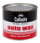 Collinite 476S Super Doublecoat Auto Wax 532ml. 18oz.