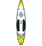 Airis Hollowdeck 12.5 Inflatable SUP