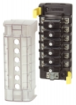 ST CLB Circuit Breaker Block - 6 Independent Circuits