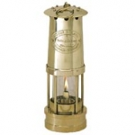 Weems & Plath Brass Mini Yacht Lamp