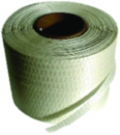 "3/4"" X 2100' Strapping-Cross Woven"