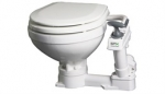 AquaT Manual Marine Toilet