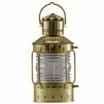 "DHR 5"" Brass Anchor Lamp"