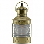 "DHR 4"" Brass Anchor Lamp"