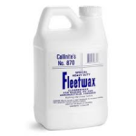 Collinite 870 Liquid Fleetwax 1.89l