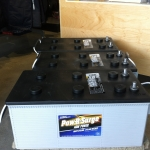 Battery AGM 12V Deep Cycle 8D