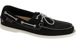 Docksides Neoprene Black