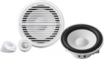 "Clarion CMG1622S - 6-1/2"" Coaxial 2-Way 120W Water Resistant Speaker System"