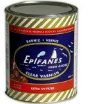 Epifanes Clear Varnish 250ml.