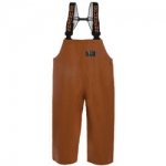 Herkules 16 Bib Pant Orange