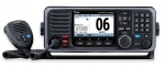 Icom IC-M605 Fixed Mount VHF Transceiver Class D DSC, AIS Receiver & Remote Control