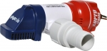 Rule 900GPH LoPro Series Bilge Pump - Non-automatic Model