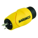 Marinco Adapter 15A Male TO 30A Female