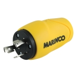 Marinco Adapter 30A Male To 15/20A Female
