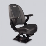 Shockwave Corbin 2 Fixed Back Helm Seat