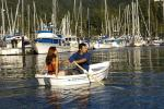 Walker Bay 8 Rigid Dinghy