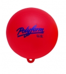 "Polyform WS-1 8"" x 8.5"" Water Ski Buoy"