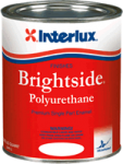 Interlux Brightside Polyurethane Flag Blue