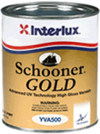 Interlux Schooner Gold