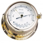 Martinique Barometer/Thermometer