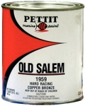 Pettit Old Salem Hard Racing Copper Bronze .946l