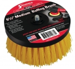Dual Action Polisher Medium Scrub Brush