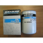 Quicksilver Oil Filter Hi-Performance V8