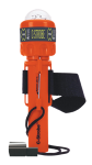 C-Strobe™ with C-Clip - Emergency Signaling Strobe