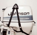 Motor Caddy - Outboard Hoisting Harness