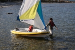 Walker Bay Breeze 10 Sail Kit
