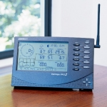 Davis 6162 Wireless Vantage Pro2™ Plus including UV & Solar Radiation Sensors